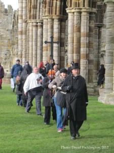 Whitby Abbey, IMG_2084