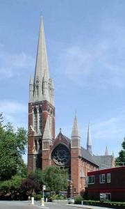 St Augustine's Kilburn